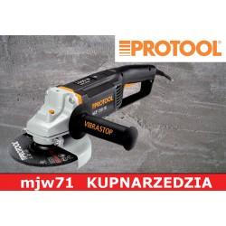 PROTOOL - Specjalistyczna szlifierka do obróbki metalu AGP 150-16 D
