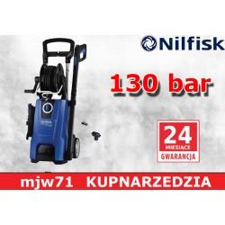 NILFISK - myjka ciśnieniowa z systemem PowerGrip D-PG 130.4 X-TRA