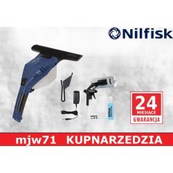 NILFISK - Smart myjka do okien