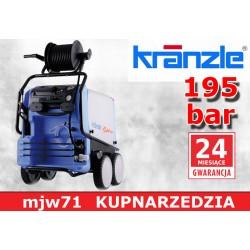 KRANZLE  - Myjka ciśnieniowa Therm 895-1