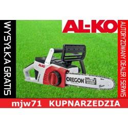 AL-KO - Piła łańcuchowa akumulatorowa CS 36 Li