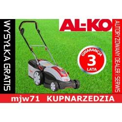 AL-KO - Kosiarka akumulatorowa Moweo 3.85 Li
