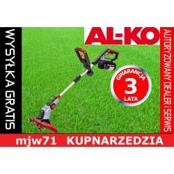 AL-KO - Akumulatorowa podkaszarka do trawy GT 36 Li (bez akumulatora)