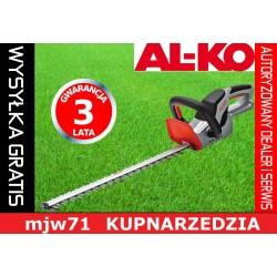 AL-KO - Akumulatorowe nożyce do żywopłotu HT 36 Li (bez akumulatora)