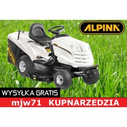 ALPINA TRAKTOR AT8 102 HCB