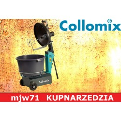 COLLOMIX Mieszarka rotacyjna AOX-S CX37123