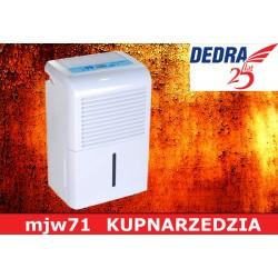 DEDRA Osuszacz powietrza 50L/24h