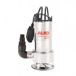 AL-KO Pompa zanurzeniowa SPV 15004 Inox