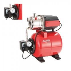 AL-KO hydrofor 600 W HW 604 INOX