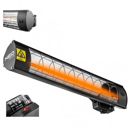 Promiennik 2000W element grzejny golden halogen lamp 90-031