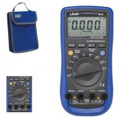 Limit 610 Multimetr miernik 153220108
