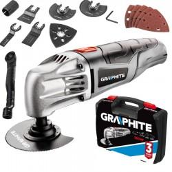 GRAPHITE 59G020 Urządzenie wielofunkcyjne 180W