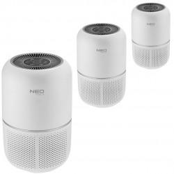 NEO TOOLS 90-121 Oczyszczacz powietrza 3 w 1 HEPA H13