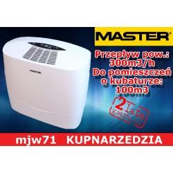 MASTER PROFESJONALNY OSUSZACZ KONDENSACYJNY DH745