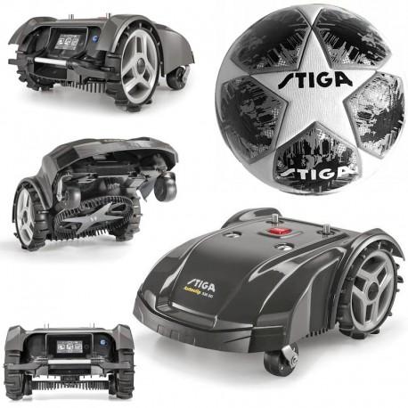STIGA - Robot koszący Autoclip 530 SG (3200 m?)
