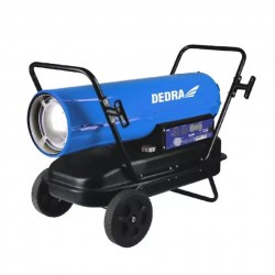 DEDRA Nagrzewnica olejowa 30 kW z termostatem DED9963TS