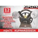 KUPCZYK POMPA SPRĘŻARKOWA V-2080 5.5KM