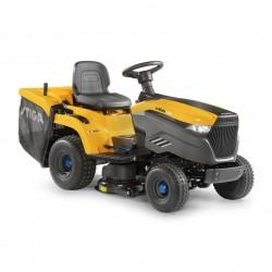 STIGA Traktor ogrodowy akumulatorowy e-Ride C300