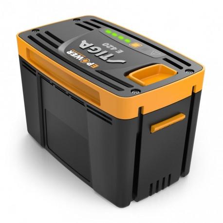 STIGA Akumulator E 420 2.0 Ah 48V