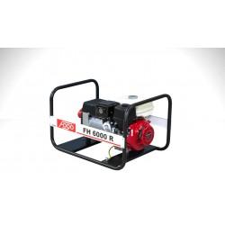 FOGO Agregat prądotwórczy FH 6000 R 4,5 kW AVR