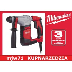 MILWAUKEE MŁOTOWIERTARKA PLH 20 SDS-plus 20 mm