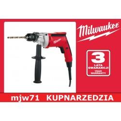 MILWAUKEE 1-BIEGOWA WIERTARKA HDE 13RQX O MOCY 950W