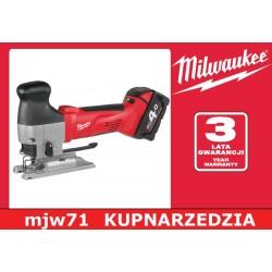 MILWAUKEE WYRZYNARKA HD18 JSB-0