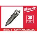MILWAUKEE WIERTŁO SDS-MAX MS2 - 4 ostrza - 12/340/200