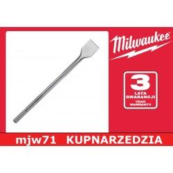MILWAUKEE DŁUTA SDS-MAX  4932343745