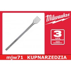 MILWAUKEE DŁUTO SDS-MAX  80mm 4932343744