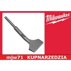 MILWAUKEE DŁUTO DO USUWANIA TYNK 4932352344