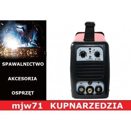 WELDER FANTASY  SPAWARKA INWERTEROWA HALO II TIG/MMA 180A IGBT