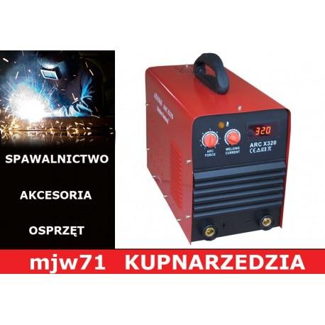 WELDER FANTASY SPAWARKA ARC MMA ADORE X/320 IGBT
