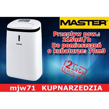 MASTER PROFESJONALNY OSUSZACZ KONDENSACYJNY DH716