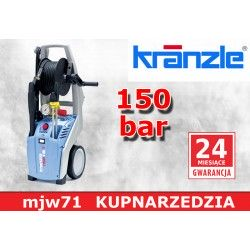 KRANZLE  - Myjka ciśnieniowa 1152 TST