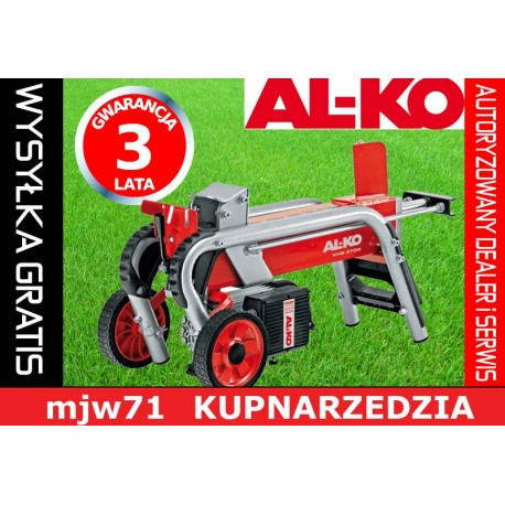 AL-KO - Łuparka AL-KO KHS 3704