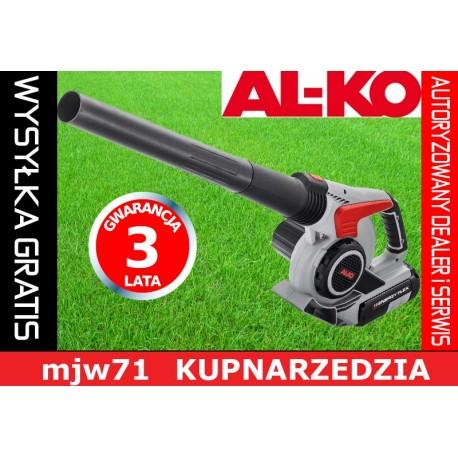 AL-KO - Akumulatorowa dmuchawa do liści LB 36 Li (bez akumulatora)