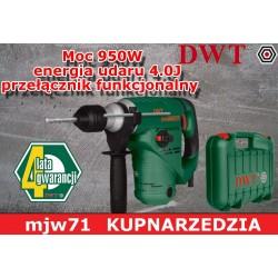 DWT MŁOTOWIERTARKA BH-950 BMC