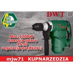 DWT MŁOT H-1200 VS