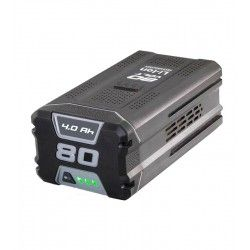 STIGA Akumulator 80V 4 Ah