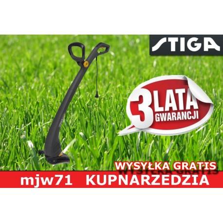 STIGA PODKASZARKA PODCINARKA ELEKTRYCZNA SGT350