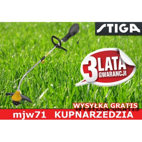 STIGA - Podcinarka elektryczna SGT 1000 J