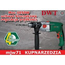 DWT WIERTARKA UDAROWA SBM-1050T