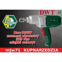 DWT KLUCZ UDAROWY ELEKTRYCZNY SS09-24