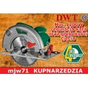 DWT PILARKA TARCZOWA HKS12-65