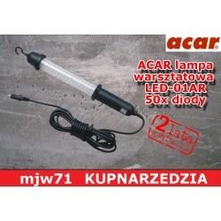 ACAR EASY LAMPA WARSZTATOWA LED-01AR