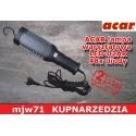 ACAR EASY LAMPA WARSZTATOWA LED-02AR