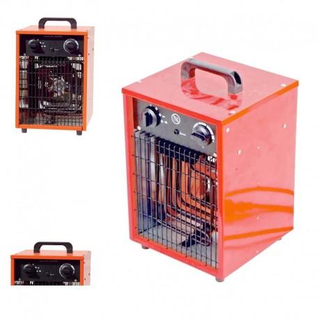 DEDRA - Nagrzewnica elektryczna 3,3kW - DED9921
