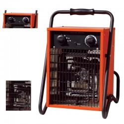 DEDRA - Nagrzewnica elektryczna 5kW - DED9922
