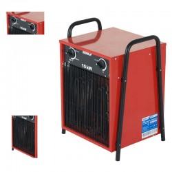 DEDRA - Nagrzewnica elektryczna 15kW - DED9925